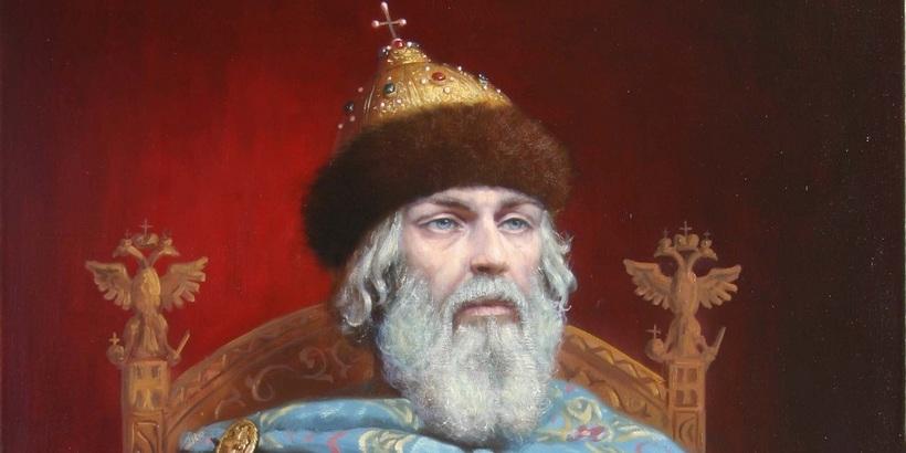 5 фактов о шапке Мономаха: рекламный ход или реликвия факты
