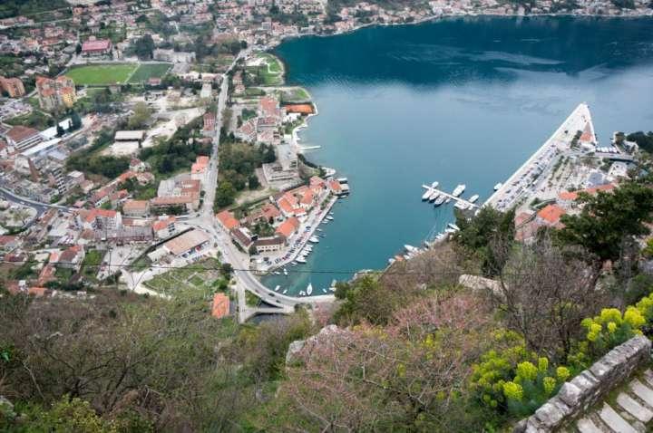 Что Посмотреть в Черногории — Топ 10 Мест Для Посещения заграница,путешествие,самостоятельные путешествия,страны