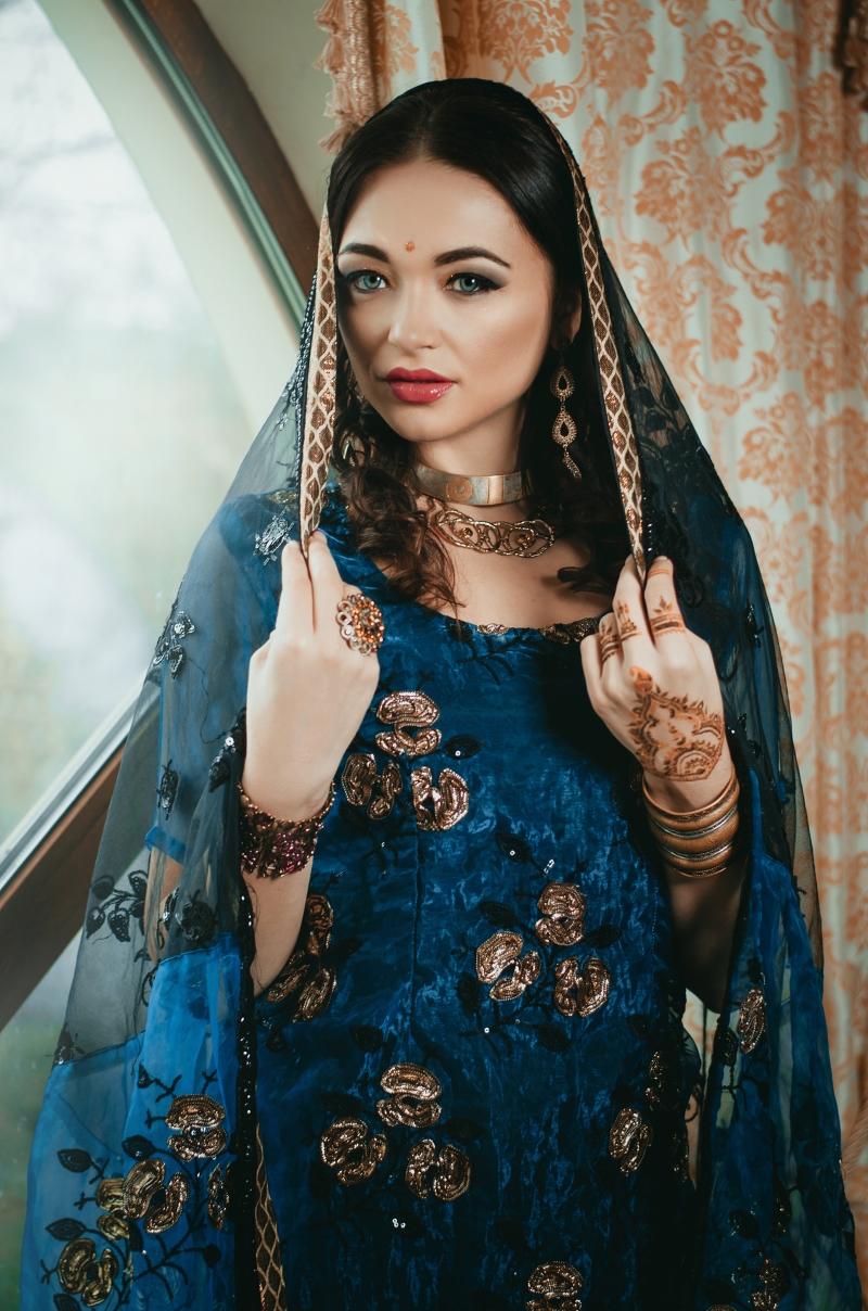 Подборка необычных свадебных платьев вдохновение