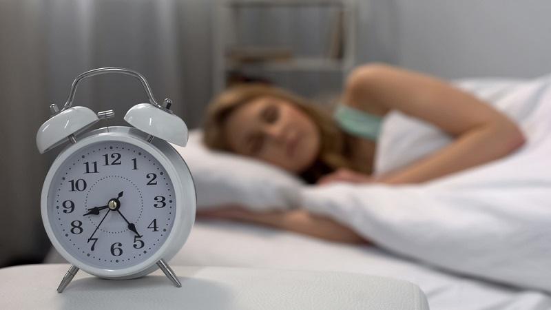 В котором часу лучше просыпаться по утрам здоровье
