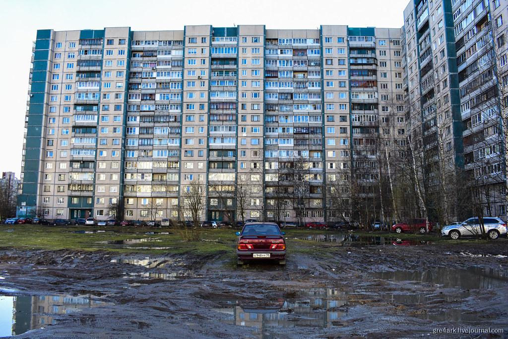 Мудаки на газоне – что делать? городские проблемы