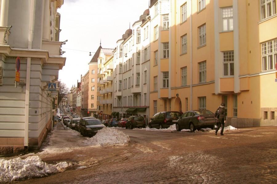 Как живёт Финляндия независимо от России... хельсинки