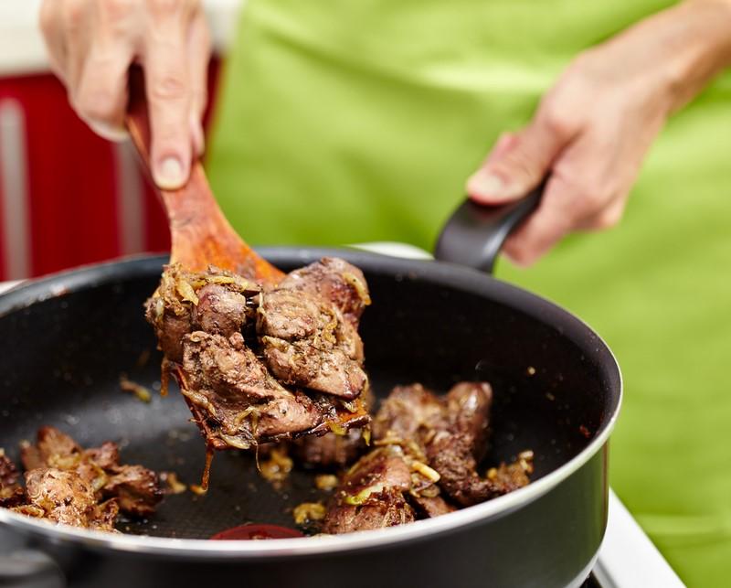Как приготовить лагман кулинария