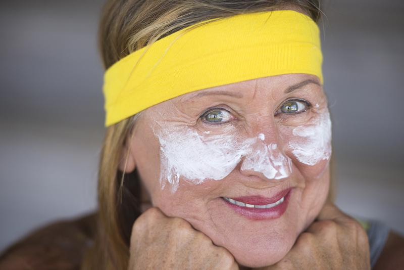 Рецепт натуральной маски для кожи здоровье