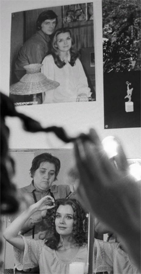 Редкие и интересные фотографии самых красивых актрис советского кино фото из СССР