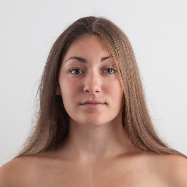 «Генетические портреты» — необычный проект, показывающий силу генетики. мир