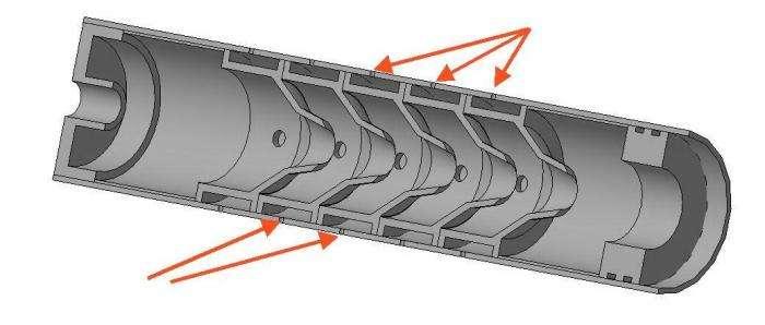 Как функционирует оружейный глушитель и есть ли у него минусы Интересное