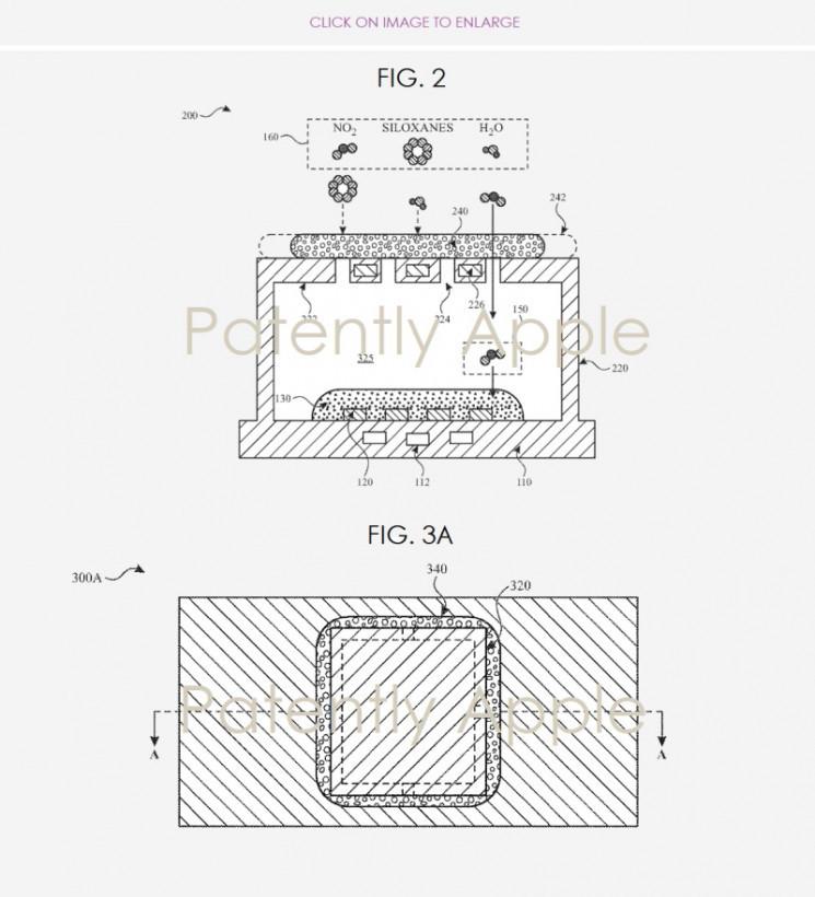 Apple готовится к апокалипсису: запатентован датчик газа для iPhone и Apple Watch apple