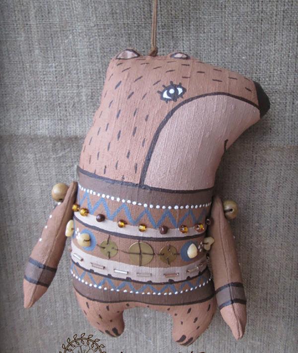 Игрушки в технике грунтованный текстиль грунтованный текстиль