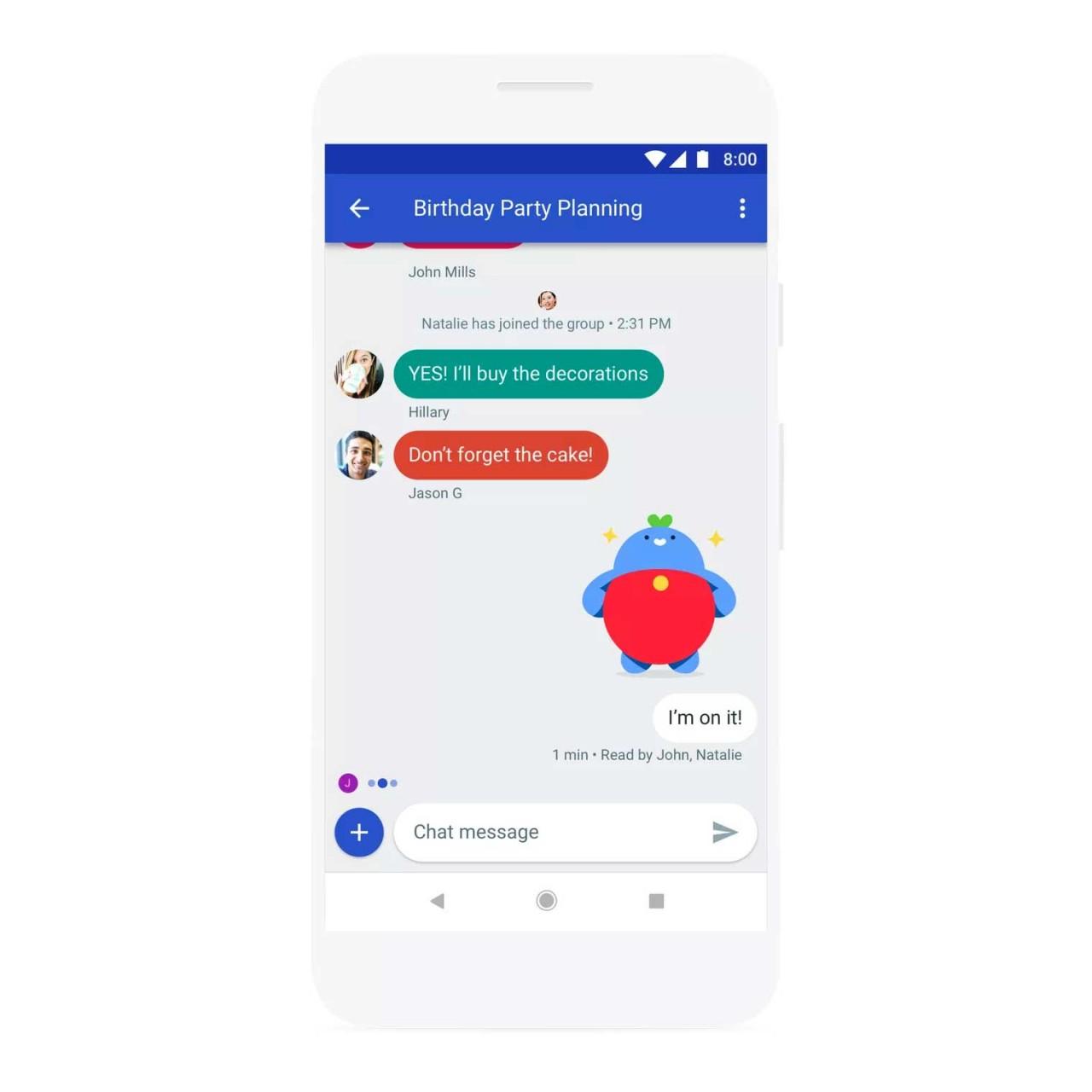 12 неочевидных и бесплатных приложений для нового Android-смартфона android