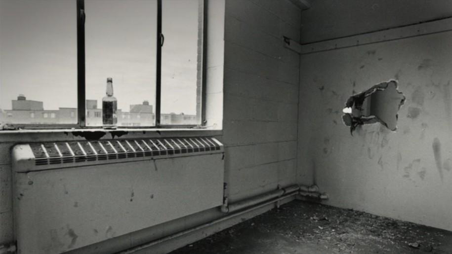 Почему в США нет типовых многоэтажек сша