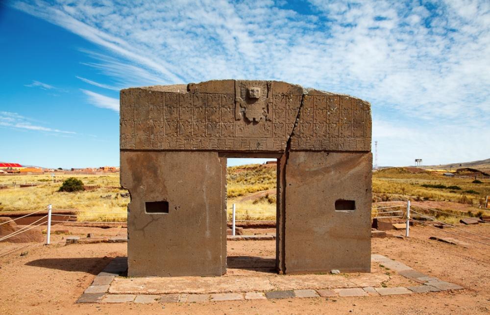 Все-таки наш мир - удивительное место! 7 вещей на Земле, которые невозможно объяснить земной логикой археология