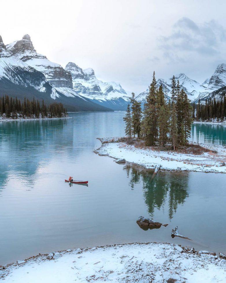 Красота мира в объективе тревел-фотографа