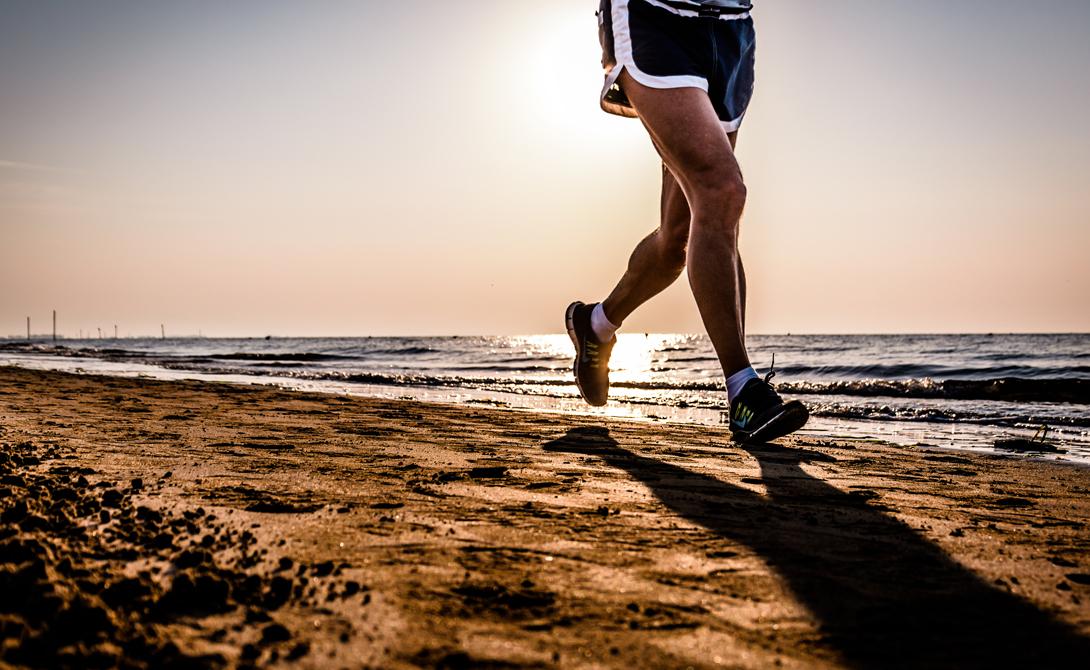 Что происходит с организмом когда вы начинаете бегать бег