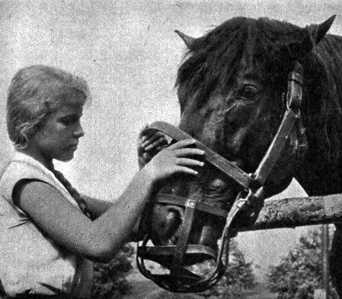 Как сложилась судьба Златовласки из любимой сказки детства. кино